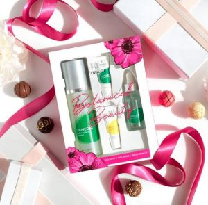 Image's Botanical Beauty Gift Set